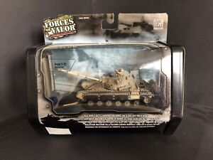 1/72 Forces of Valor - Iraqi T-72, Baghdad 2003
