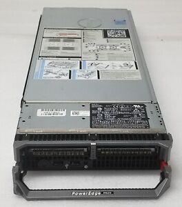 Dell PowerEdge M620 Blade Server Barebone Chassis w/ Motherboard VHRN7 0VHRN7
