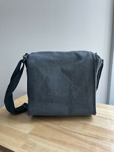 GREAT CONDITION - Think Tank Retrospective 20 canvas camera bag!! (Blue Slate)