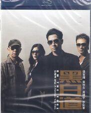 On the edge Blu Ray Anthony Wong Nick Cheung Rain Li NEW Eng Sub