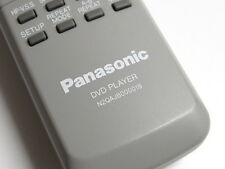 Panasonic Fernbedienung N2QAJB000018 für DVD-Player DVD-RA61