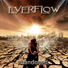 Everflow-Abandoned Queensryche,Fates Warning,Dream Theater,Crimson Glory,Kamelot