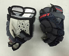 "Gait Gunnar Youth Lacrosse Gloves! Brand New, YTH YT Medium 8"" GUNGL-8"
