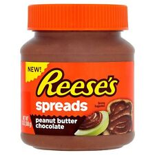 Reese's Peanut Butter And Chocolate Spread 368G