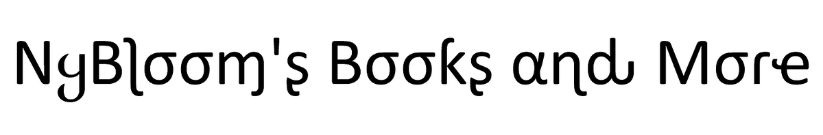 NyBloom's Books & Boutique