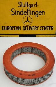 Air Filter Mercedes-Benz 107 108 109 116  MANN NOS