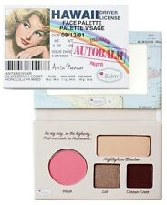 TheBalm Autobalm HAWAII Face Palette-New!