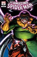 AMAZING SPIDER-MAN #3 TAN VARIANT MARVEL COMICS