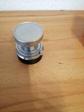 Leica Elmar-M 2,8/50mm No 1669080** TOP ZUSTAND