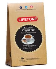 Pepper Tea,Antioxidant,Herb for digestive health,20 Teabags,40g
