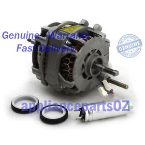 0214377106 Electrolux Washer Motor & Capacitor Kit (LD500B)