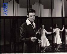 Elvis Presley Photo From Original Negative