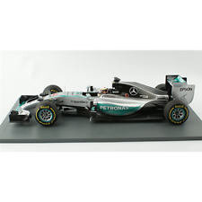 MERCEDES W06 L.HAMILTON 2015 N.44 WINNER AUSTRALIAN GP 1:18 Spark Model