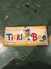 1956 Tickle Bee Game
