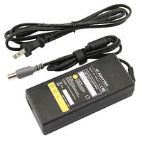 20V 90W AC Adapter Battery Charger Power Supply For IBM Lenovo ThinkPad Laptop