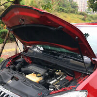 Haubenlift Haubendämpfer Nachrüstset ohne Bohren Für Opel Mokka Mokka X ab 2013