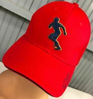 Vince Coleman St. Louis Cardinals Hall of Fame Mystery Strapback Baseball Cap