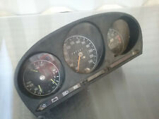MERCEDES BENZ SL DASH CLOCKS VDO 230/78/4 1975 INSTRUMENT CLUSTER 450SE