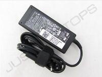 Véritable Original Dell 19.5V 3.34A 65W 4.0mm x 1.7mm Adaptateur AC