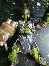 Hasbro Marvel Legends Thor Ragnarok Gladiator Hulk Build-a-figure (BAF) Complete