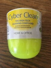 Cyber Clean Keyboard Cleaner Storage Cyber Cleaning Gel Electronics Clean Home