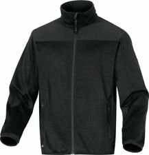 Abrigos y chaquetas de hombre bomberes negros talla L