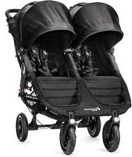WÓZEK Geschwisterwagen Bliźniaczy BABY Jogger CITY MINI DOUBLE GT Twin Baby Push