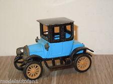 Opel mit Karmann Karosserie 1908 van Ziss Modell Germany *12895