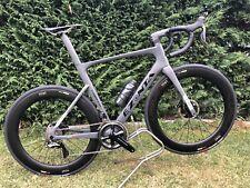 Ciclo Bicicletta da corsa In carbonio ZONTA