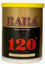 5 Tins Of BABA 120 With Silver 250 Grams Fresh Stock USA SELLER