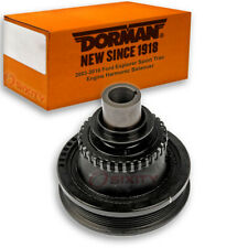Dorman Harmonic Balancer for Ford Explorer Sport Trac 2003-2010 4.0L V6 - fp
