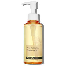 ATRUE Pure Balancing Cleansing Oil 150ml / 5.07oz - For Sensitive & Oily Skin