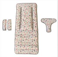 Keep Me Cosy™ Pram Liner & Pram Accessories, Universal, Cotton, Exclusive design