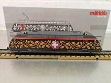 Märklin H0 39607 E-Lok Serie Re 460 033-4 der SBB - Swiss Collection 4 - TOP OVP
