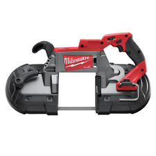 Milwaukee 2729-20 M18 FUEL™ Deep Cut Band Saw (Tool Only)