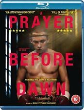 A Prayer Before Dawn [Blu-ray] [DVD][Region 2]