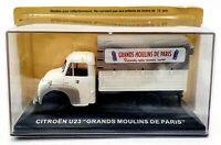 """EBOND Modellino Citroen U23 """"Grands Moulins De Paris"""" - Die cast - 1:43 - 0108"""