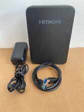 Hitachi 2TB Touro Desk DX3 USB 3.1 External Hard Disk Drive 5400 rpm Windows/Mac