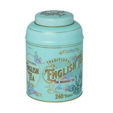 English Teasenglish Fine Breakfast Tea Tin 240pk Exp 2023