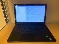 Dell Inspiron 5558 i3-4030u @ 1.9GHz 8GB 1TB With Webcam (No PS or OS)