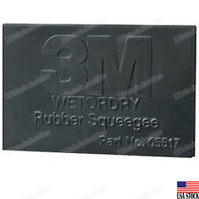 3M-05517 Wetordry™ Rubber Squeegee 05517  (1 pack)