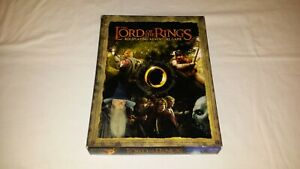 LOTR 2001 Roleplaying Adventure Game