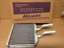 Vauxhall Corsa B, Combo + Tigra NEW Heater Matrix - Nissens 72634
