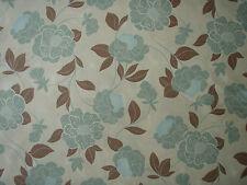 "Sanderson Curtain Fabric Design ""pop Art 6.1 Metres Eggshell DOPTPA202 (610 Cm)"
