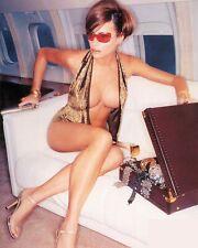 Melania Trump Glossy 8X10 Photo Print M1176