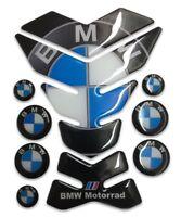 BMW MOTORRAD TANK PAD SCHUTZ FÜR TANK * NEU * NEW BMW TANK PAD NEU