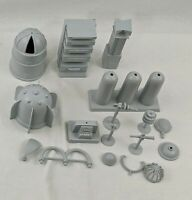 Marx reissue Cape Canaveral fuel cells accessories