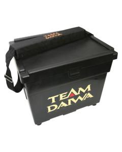 Team Daiwa Seat Box Medium & Cushion