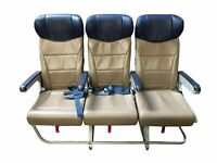 Southwest Airlines Boeing 737 NG Evolve Seats