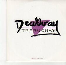 (DJ441) Deathray, Trebuchay - DJ CD
